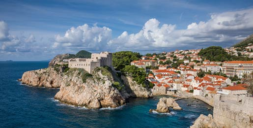 Car Hire Dubrovnik Airport