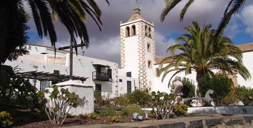 Aluguer carros de luxo Fuerteventura