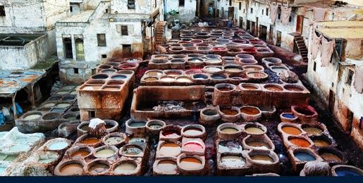 Alquiler de Autos en Fez