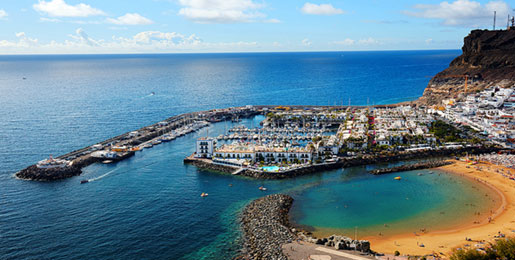 Location voiture a�roport Gran Canaria