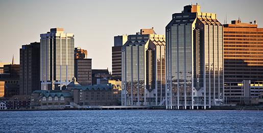 Auto huren in Halifax