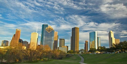 Car Hire Texas