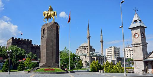 Autonoleggio Kayseri