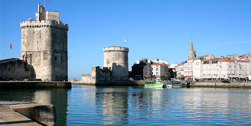 Car Hire La Rochelle Airport