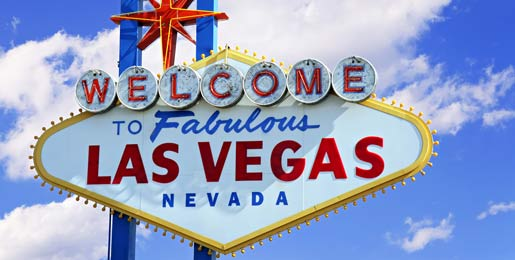 Car hire Las Vegas Airport