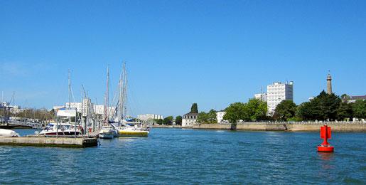 Location voiture Lorient