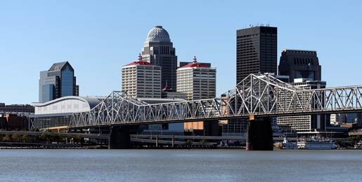Car hire Louisville