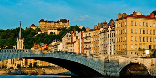Alquiler de autos Lyon
