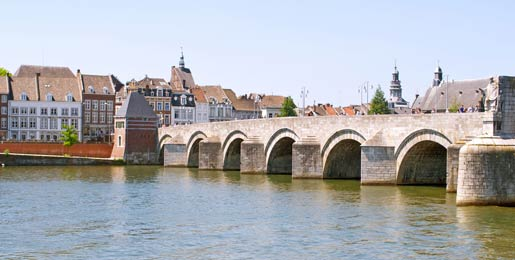 Car hire Maastricht