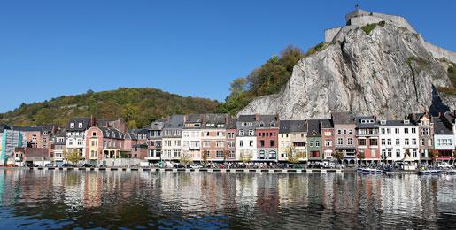 Location voiture Namur