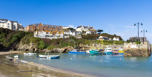 Car Hire Newquay