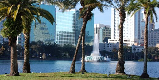 Car Hire Orlando Airport