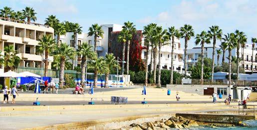 Location voiture Aéroport de Paphos