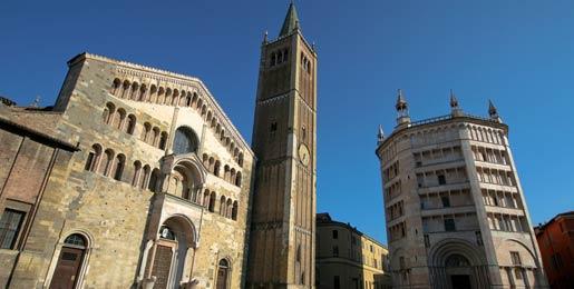 Autoverleih Parma
