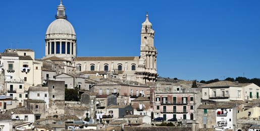 Car hire Ragusa