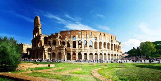 Luksusbiludlejning Rom