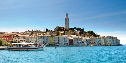 Car Hire Rovinj