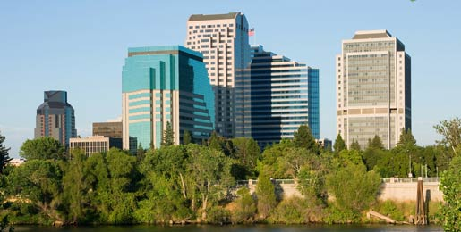 Car Hire Sacramento Airport