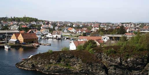 Alquiler de autos Stavanger