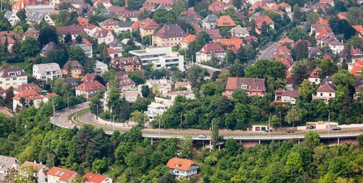 Luksusbiludlejning Stuttgart