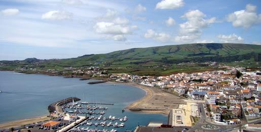 Car hire in Terceira