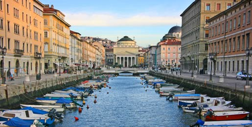 Autonoleggio Trieste