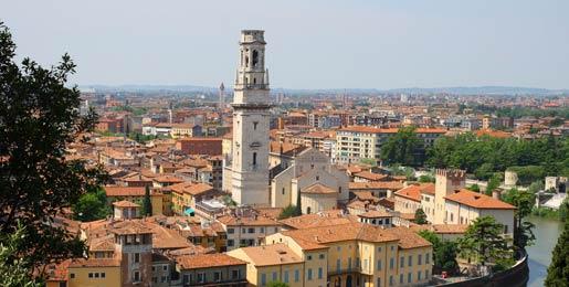 Autonoleggio a Verona
