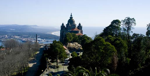 Car hire in Viana do Castelo