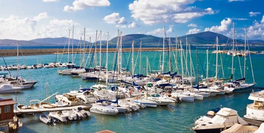 Rent a car Alghero