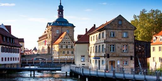 Autoverleih Bamberg