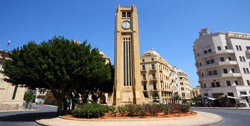 Car hire Beirut