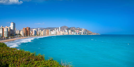 Car Hire Benidorm