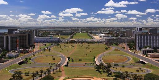 Mietwagen Brasilia