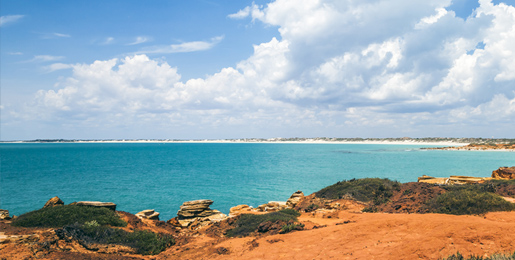 Car hire Broome