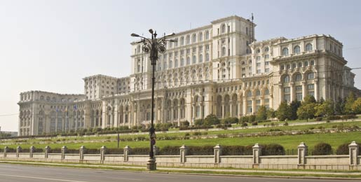 Car hire Bucharest