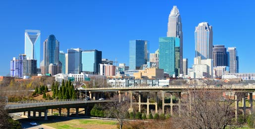 Car Hire Charlotte Airport