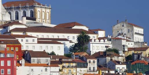Mietwagen Coimbra