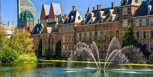 Auto huren Den Haag