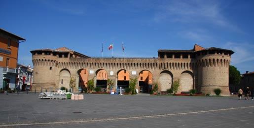 Autoverhuur Forlì