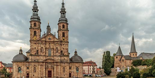 Car Hire Fulda