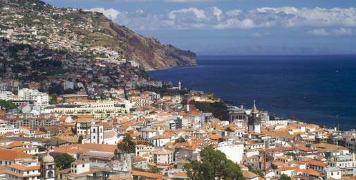 Rent a car Funchal
