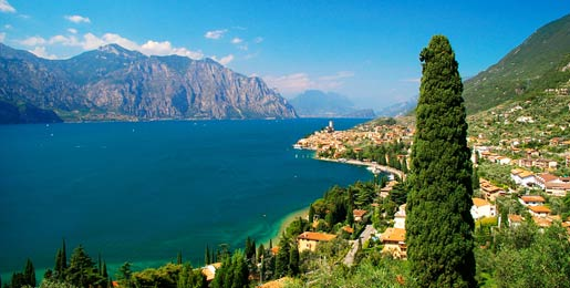 Rent a car al Lago di Garda