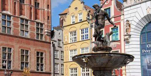Car Hire Gdansk