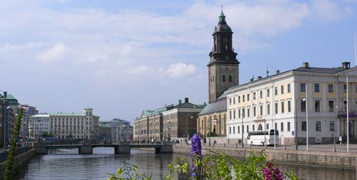 Car hire Gothenburg Airport