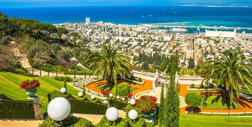 Mietwagen Haifa