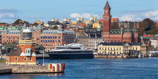 Lejebil Helsingborg