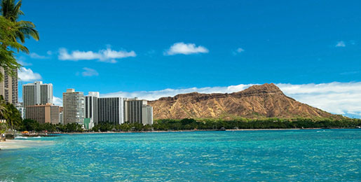 Car Hire Honolulu Airport