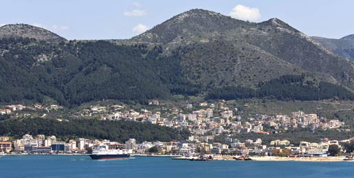 Car hire in Igoumenitsa