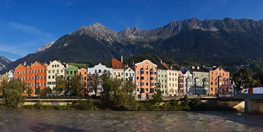 Rent a car a Innsbruck