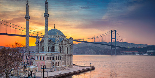 Car Hire in Isambul